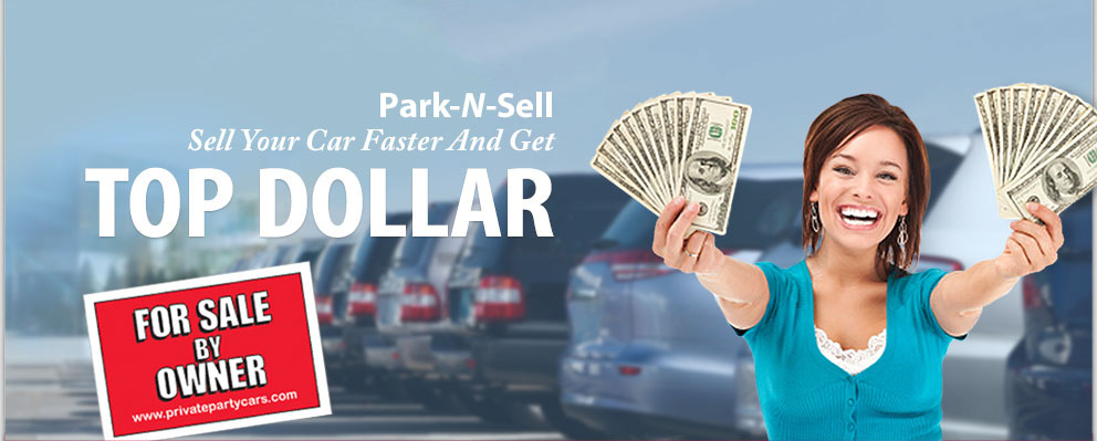 Sell Your Car Faster and Get Top Dollar