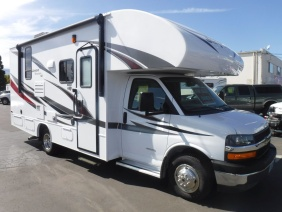 2018 Jayco Redhawk SE 25 1/2' Class C Motorhome - For Sale By Owner at Private Party Cars