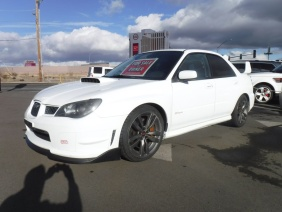 2006 Subaru Impreza WRX STi - For Sale By Owner at Private Party Cars