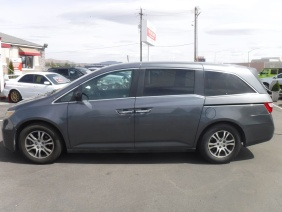2011 Honda Odyssey EX-L Minivan - For Sale By Owner at Private Party Cars