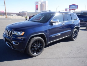 2017 Jeep Grand Cherokee Limited - For Sale By Owner at Private Party Cars