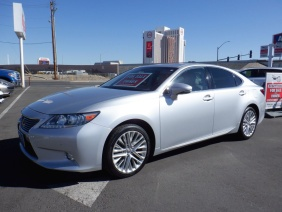 2014 Lexus ES ES 350 - For Sale By Owner at Private Party Cars