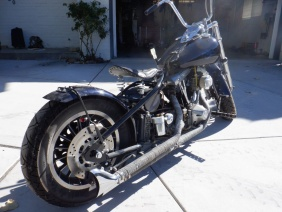 2009 Harley Davidson Shovel Head - Special Construction - For Sale By Owner at Private Party Cars