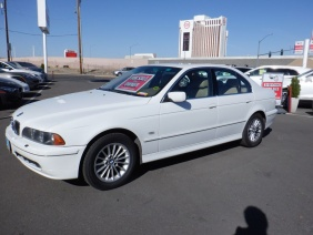 2002 BMW 5 Series 540i - For Sale By Owner at Private Party Cars
