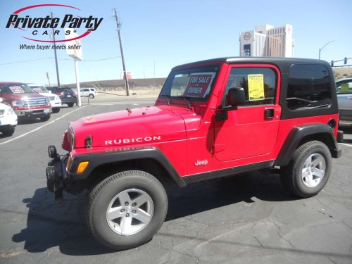 2003 jeep wrangler rubicon for sale by owner at private party cars. Cars Review. Best American Auto & Cars Review
