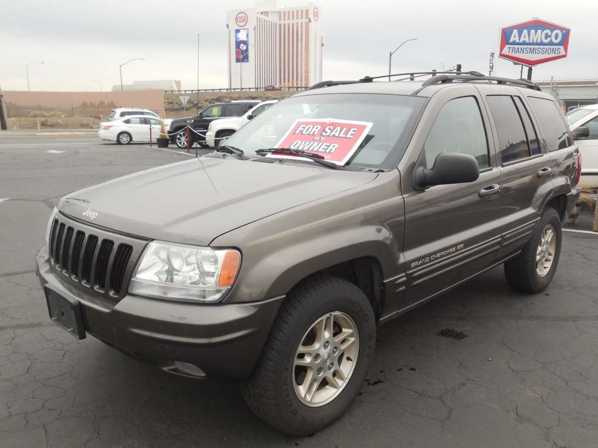 1999 jeep grand cherokee limited for sale by owner at private party cars where buyer meets. Black Bedroom Furniture Sets. Home Design Ideas