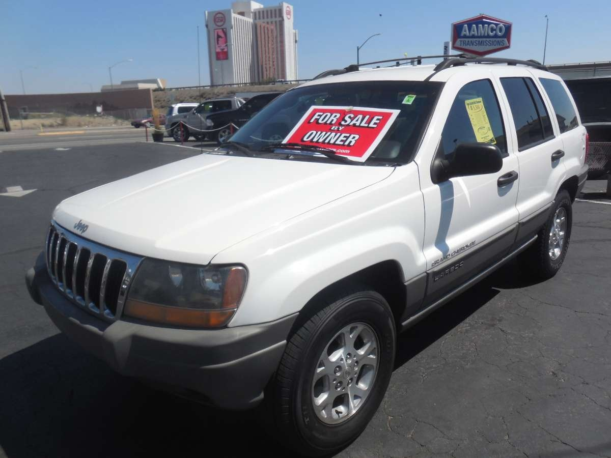 2000 jeep grand cherokee laredo for sale by owner at. Black Bedroom Furniture Sets. Home Design Ideas