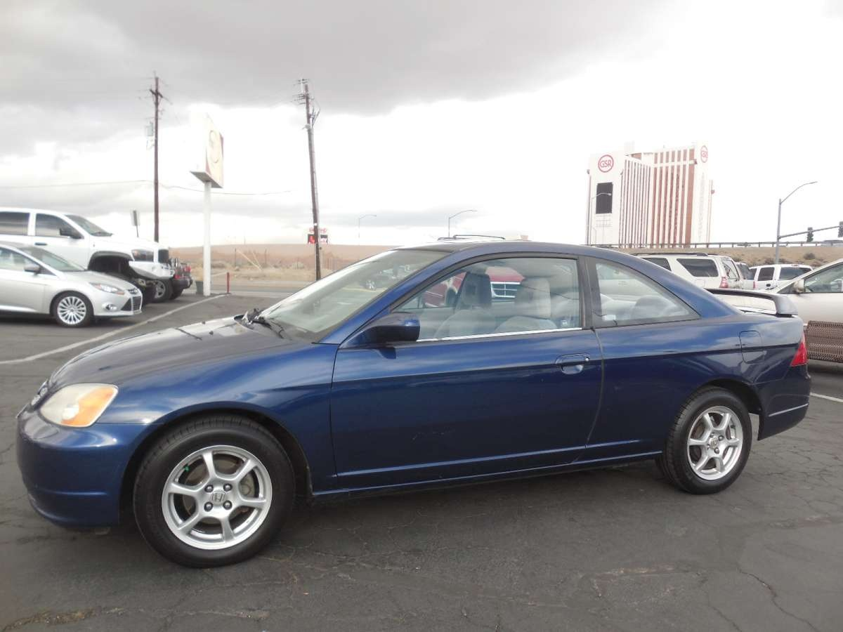 2002 honda civic ex for sale by owner at private party. Black Bedroom Furniture Sets. Home Design Ideas