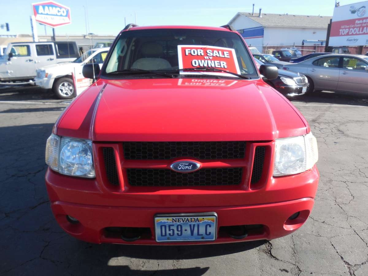 2005 ford explorer sport trac xlt sport for sale by owner at private party cars where buyer. Black Bedroom Furniture Sets. Home Design Ideas