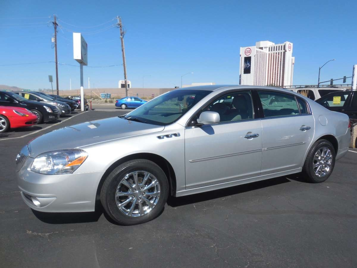 2011 buick lucerne cxl premium for sale by owner at private party cars where buyer meets seller. Black Bedroom Furniture Sets. Home Design Ideas