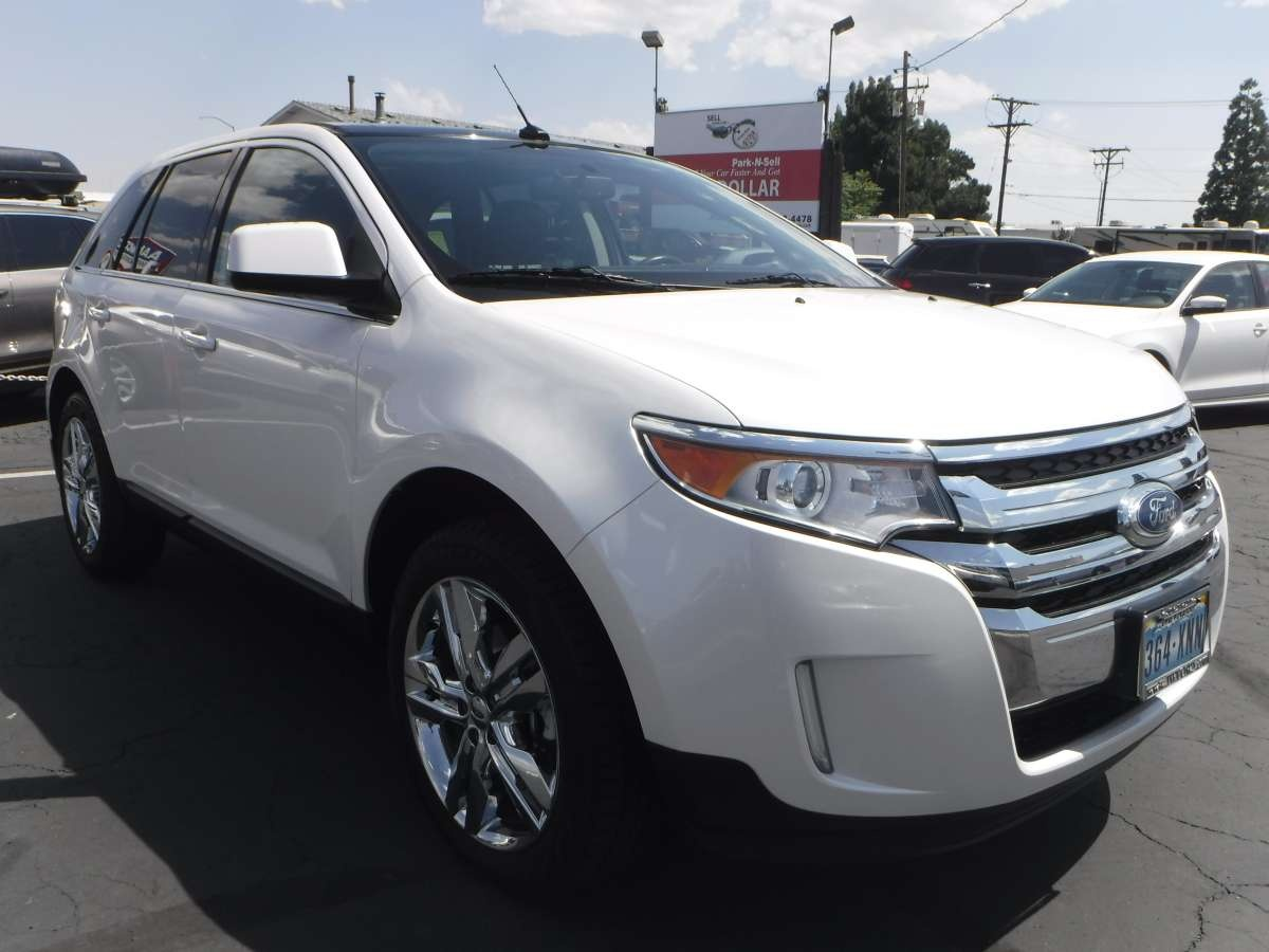 2011 ford edge limited for sale by owner at private party cars where buyer meets seller. Black Bedroom Furniture Sets. Home Design Ideas