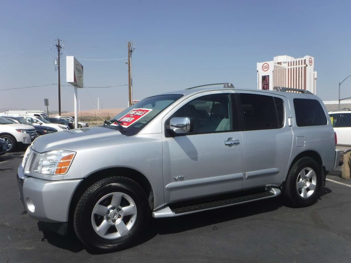 2005 nissan armada se off road for sale by owner at private party cars where buyer meets seller. Black Bedroom Furniture Sets. Home Design Ideas