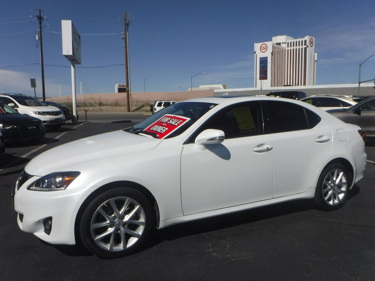 2011 lexus is is 250 for sale by owner at private party cars where buyer meets seller. Black Bedroom Furniture Sets. Home Design Ideas