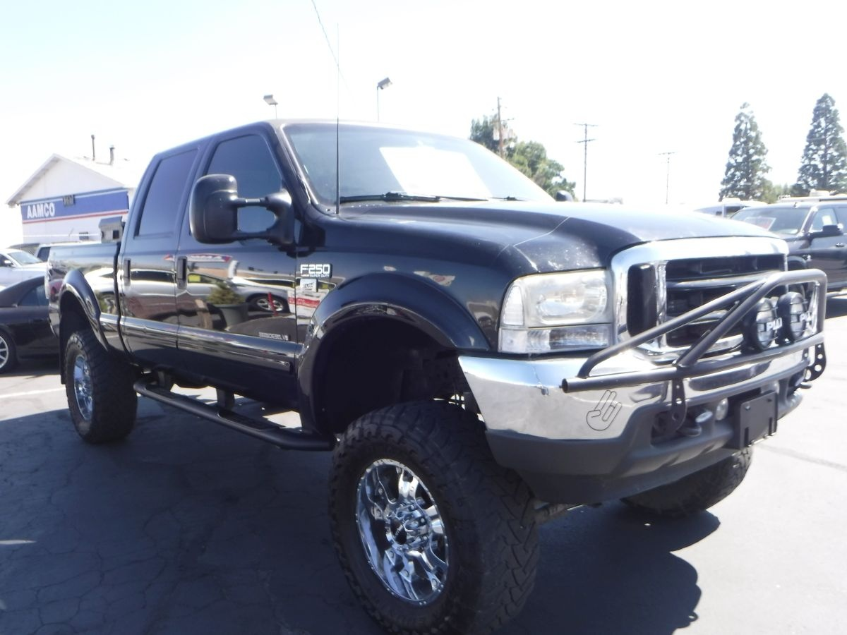 2001 ford f250 super duty crew cab for sale by owner at private party cars where buyer meets. Black Bedroom Furniture Sets. Home Design Ideas