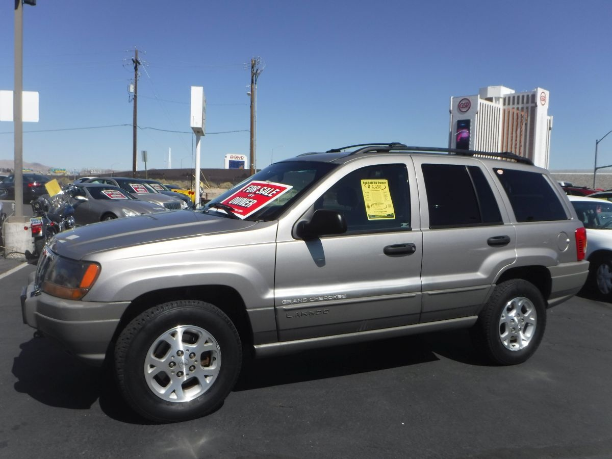 1999 jeep grand cherokee laredo for sale by owner at private party cars where buyer meets. Black Bedroom Furniture Sets. Home Design Ideas
