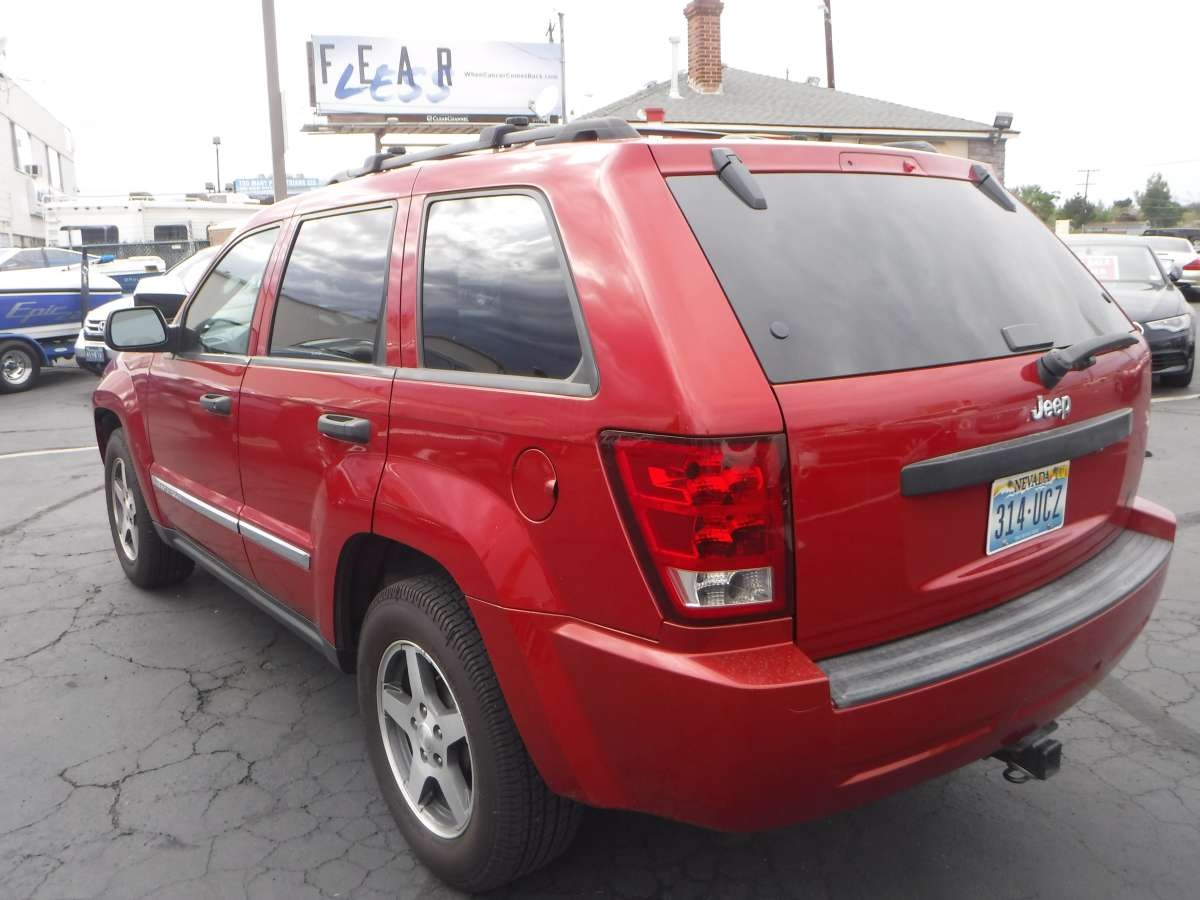 2005 jeep grand cherokee laredo for sale by owner at. Black Bedroom Furniture Sets. Home Design Ideas