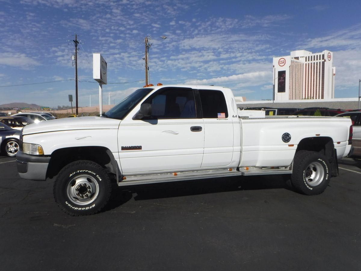 1998 dodge ram 3500 quad cab for sale by owner at private party cars where buyer meets seller. Black Bedroom Furniture Sets. Home Design Ideas