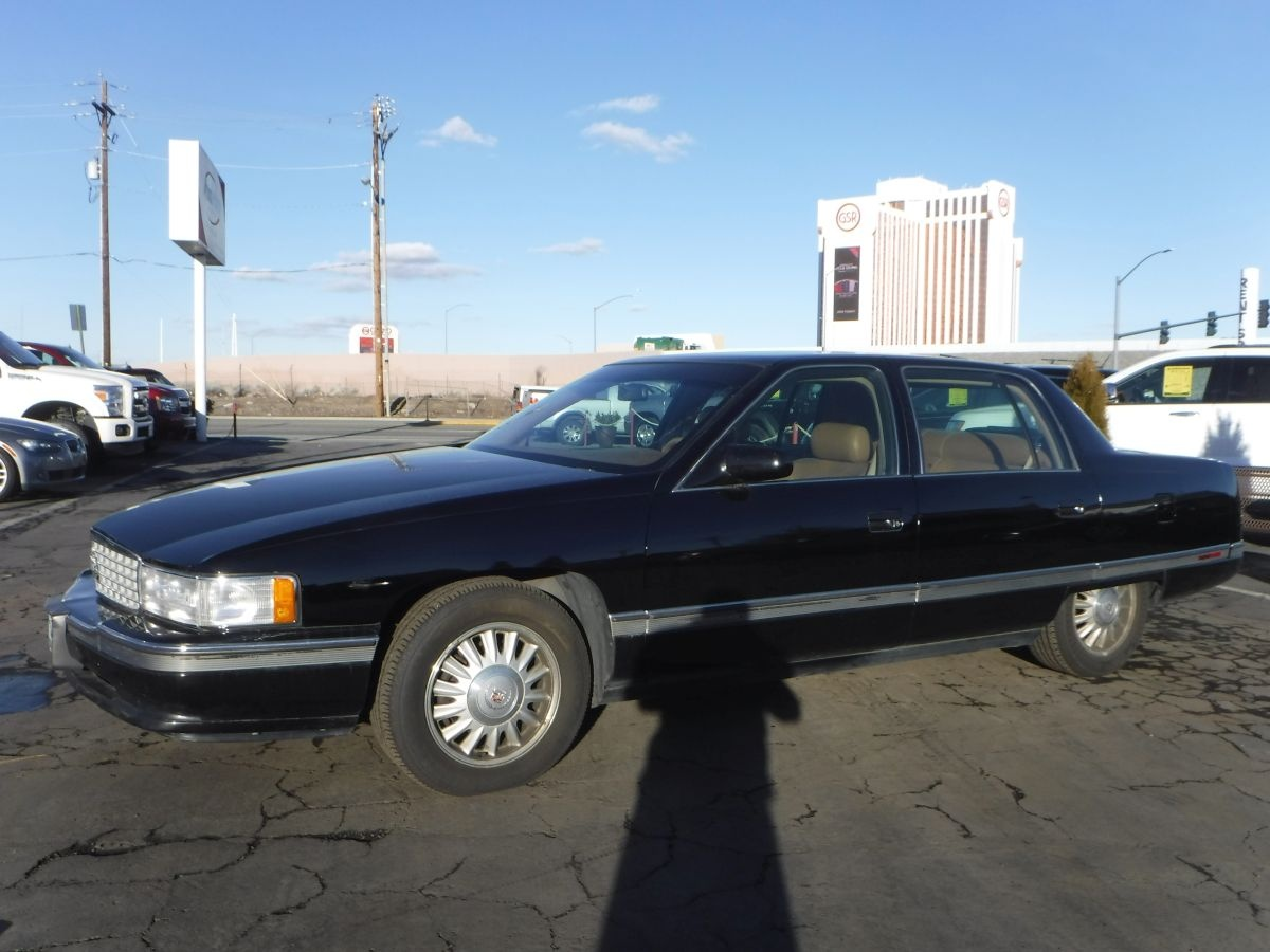 1994 cadillac deville concours for sale by owner at private party cars where buyer meets seller. Black Bedroom Furniture Sets. Home Design Ideas
