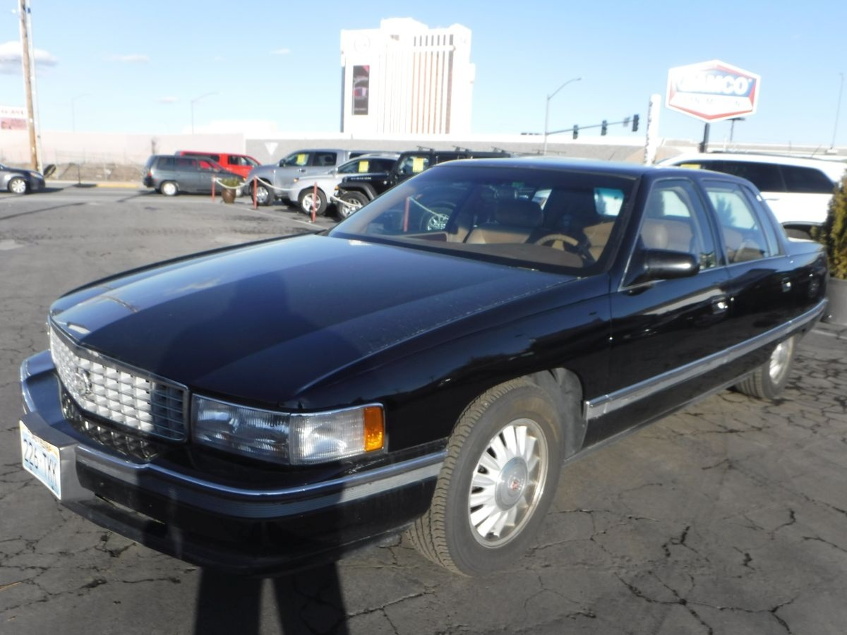 Private Car Sales Reno