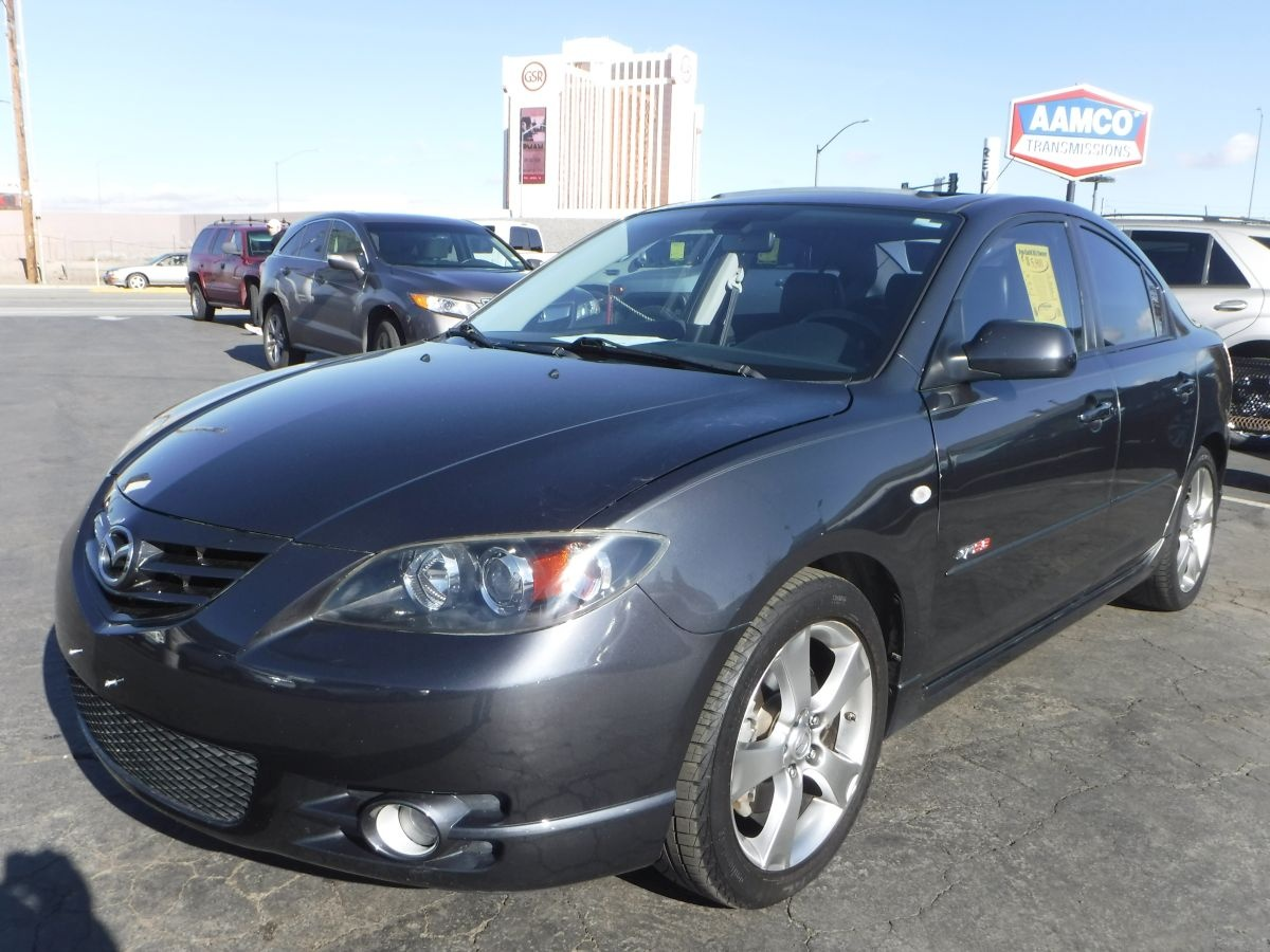 2005 mazda mazda3 sp for sale by owner at private party cars where buyer meets seller. Black Bedroom Furniture Sets. Home Design Ideas