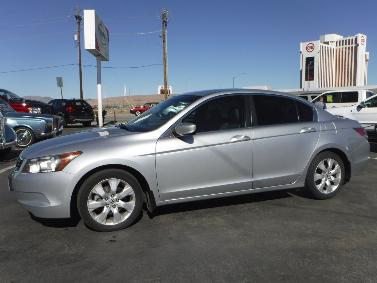 2008 honda accord ex l for sale by owner at private for Honda accord ex l for sale