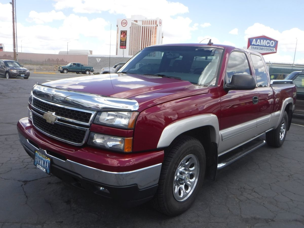 2007 chevrolet silverado classic 1500 extended cab ls for sale by owner at private party. Black Bedroom Furniture Sets. Home Design Ideas