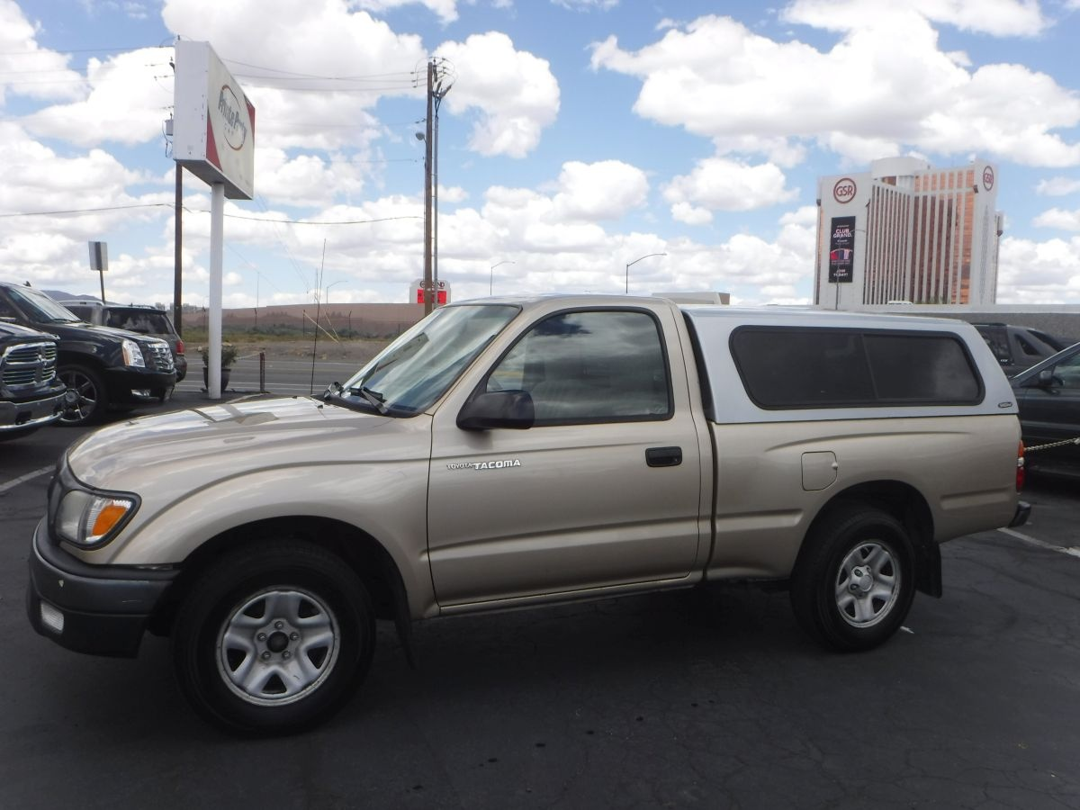 2003 toyota tacoma regular cab 6 ft for sale by owner at private party cars where buyer. Black Bedroom Furniture Sets. Home Design Ideas