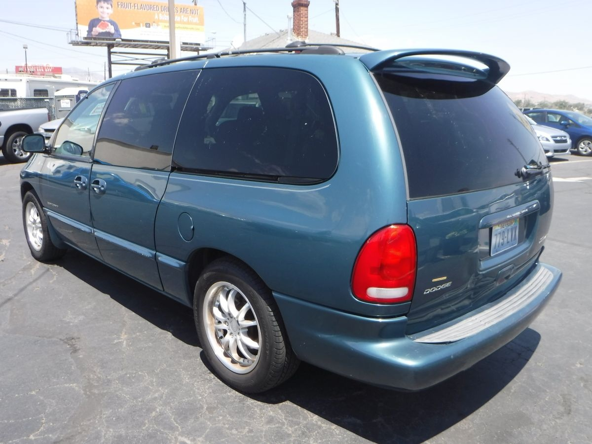 2000 dodge grand caravan passenger sport awd minivan for sale by owner at private party cars. Black Bedroom Furniture Sets. Home Design Ideas