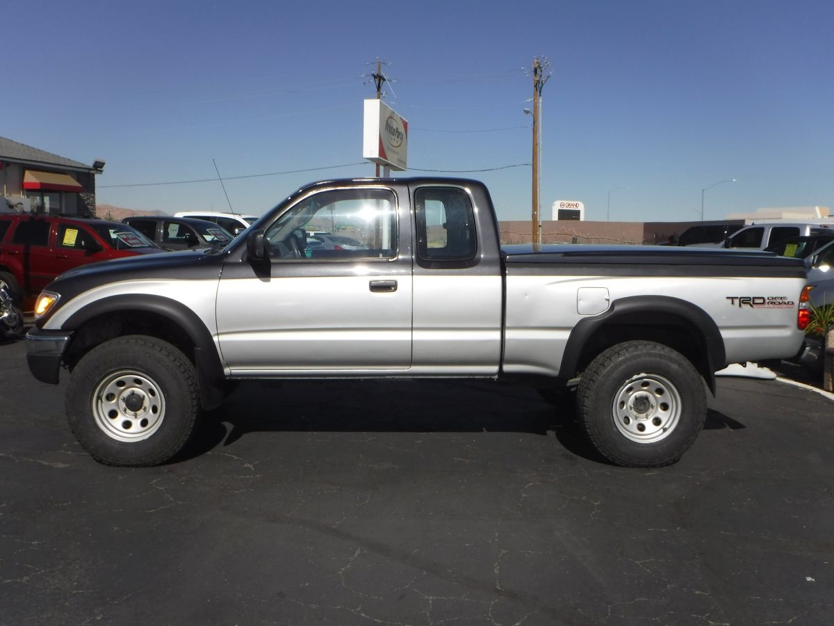 2002 toyota tacoma xtracab for sale by owner at private for 2002 toyota tacoma window motor