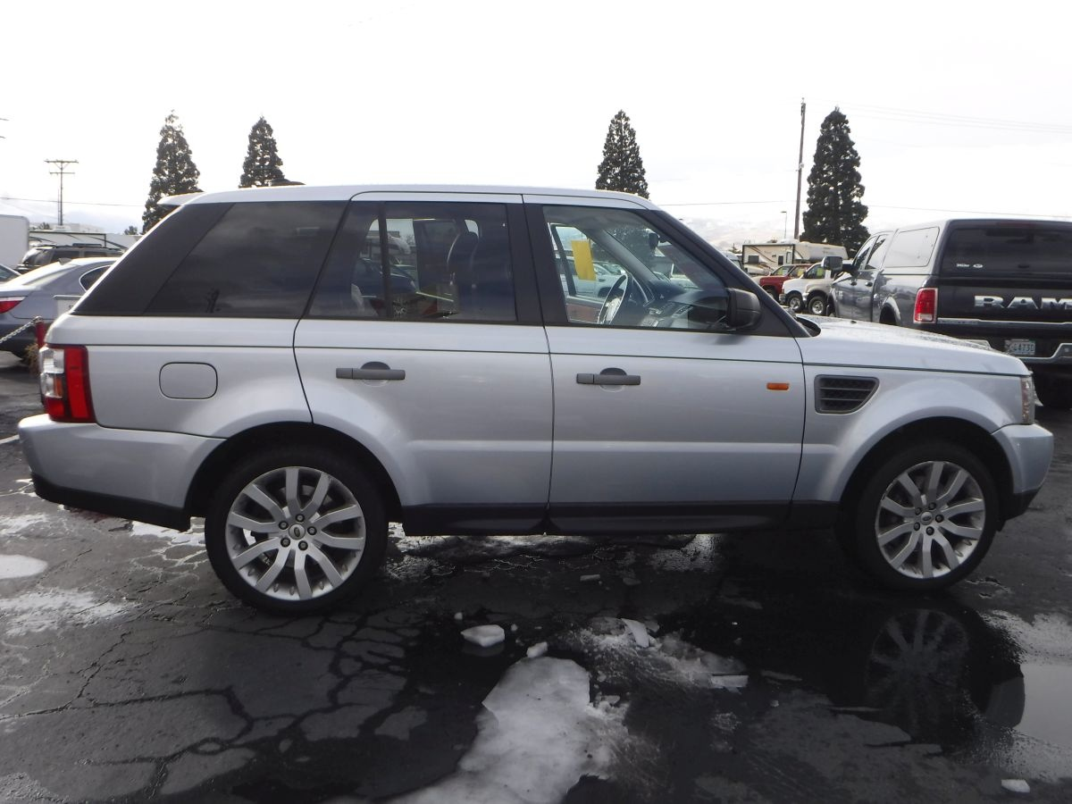 2006 land rover range rover sport hse for sale by owner at private party cars where buyer. Black Bedroom Furniture Sets. Home Design Ideas