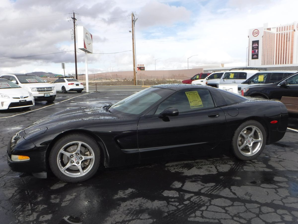 2003 chevrolet corvette for sale by owner at private party cars. Cars Review. Best American Auto & Cars Review