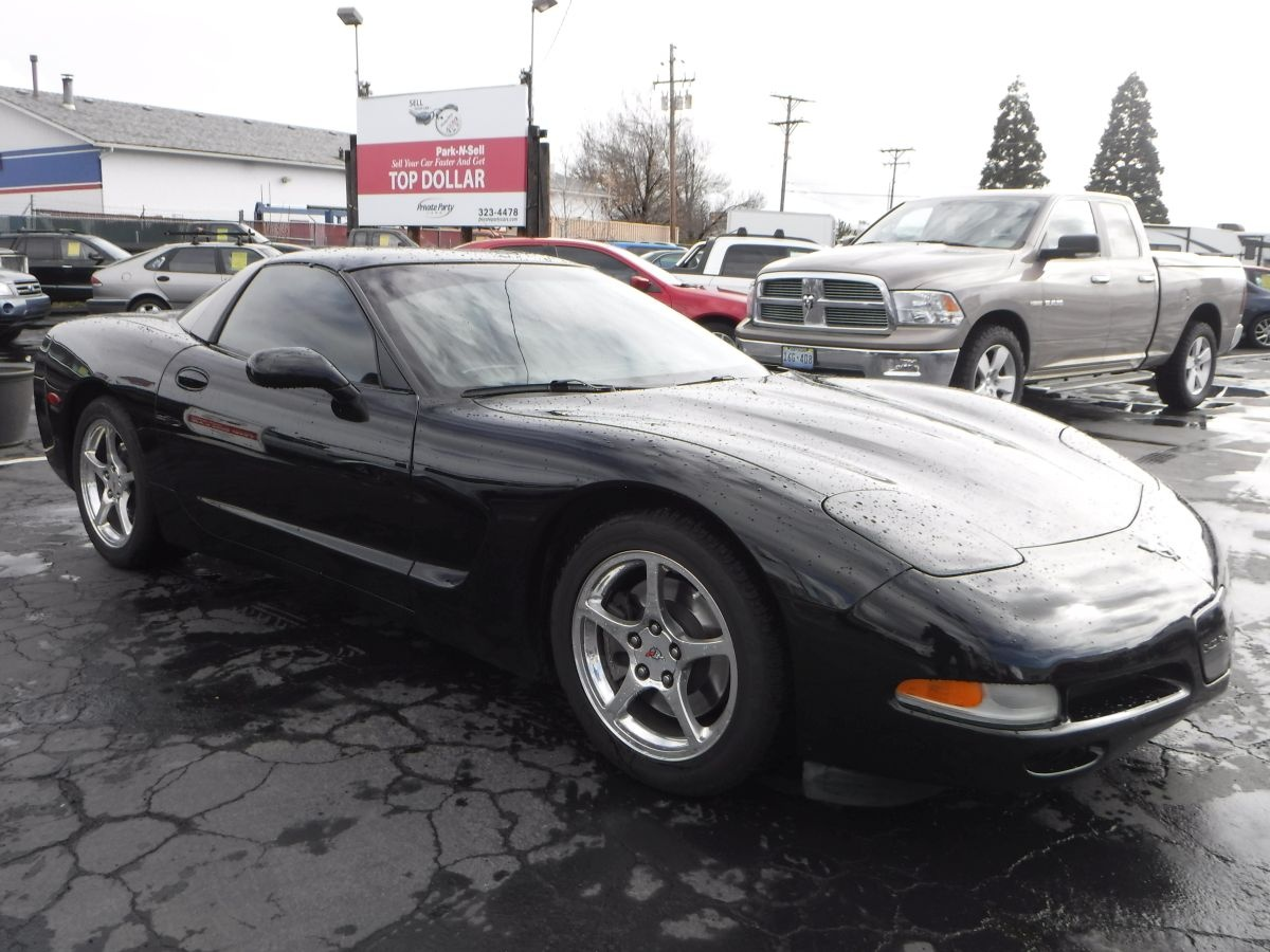 2003 chevrolet corvette for sale by owner at private party cars where buyer meets seller. Black Bedroom Furniture Sets. Home Design Ideas