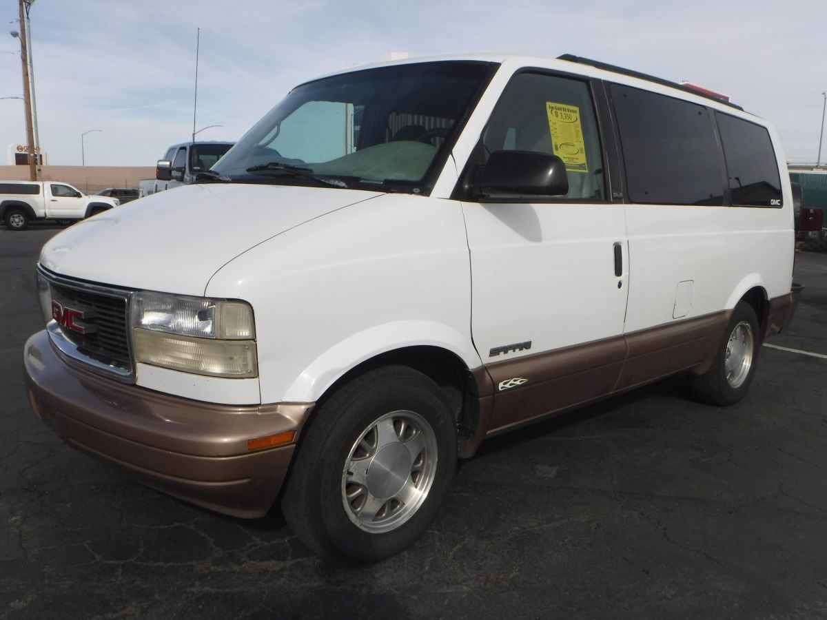 1996 gmc safari passenger minivan for sale by owner at private party cars where buyer meets. Black Bedroom Furniture Sets. Home Design Ideas