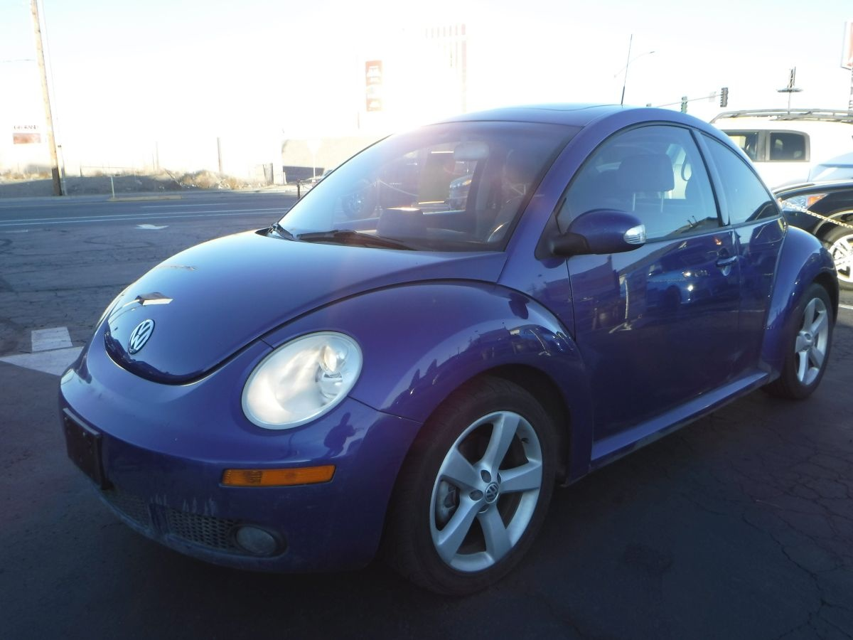 2007 volkswagen new beetle 2 5 for sale by owner at private party cars where buyer meets seller. Black Bedroom Furniture Sets. Home Design Ideas