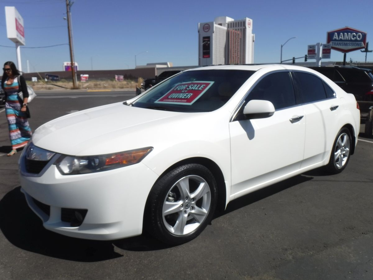 Acura TSX For Sale By Owner At Private Party Cars Where - Acura tsx for sale by owner