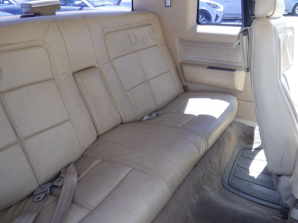 1986 cadillac eldorado biarritz for sale by owner at private party cars where buyer meets seller 1986 cadillac eldorado biarritz for sale by owner at private party cars where buyer meets seller