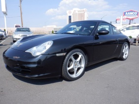 2002 Porsche 911 Carrera - For Sale By Owner at Private Party Cars