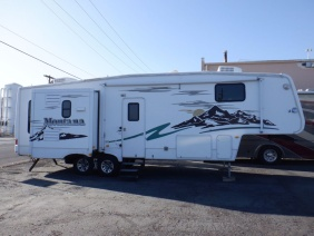 2006 Keystone Montana 2980 RL 5TH Wheel - For Sale By Owner at Private Party Cars