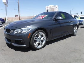 2016 BMW 4 Series 435i xDrive - For Sale By Owner at Private Party Cars