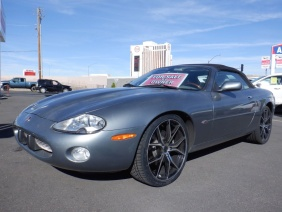 2002 Jaguar XK XKR - For Sale By Owner at Private Party Cars