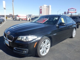 2016 BMW 5 Series 535i - For Sale By Owner at Private Party Cars