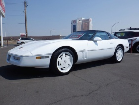 1988 Chevrolet Corvette - For Sale By Owner at Private Party Cars
