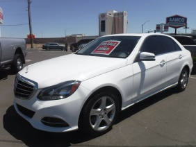 2014 Mercedes E-Class E 350 4MATIC - For Sale By Owner at Private Party Cars
