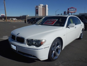 2005 BMW 7 Series 745Li - For Sale By Owner at Private Party Cars