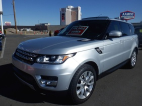 2014 Land Rover Range Rover Sport Supercharged - For Sale By Owner at Private Party Cars