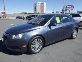 2013 Chevrolet Cruze eco - For Sale By Owner at Private Party Cars