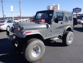 1985 Jeep CJ - 7 - For Sale By Owner at Private Party Cars