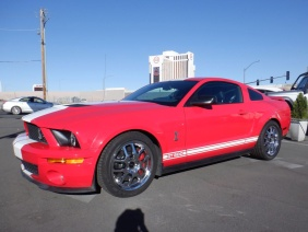 2008 Ford Mustang Shelby GT500 Cobra - For Sale By Owner at Private Party Cars