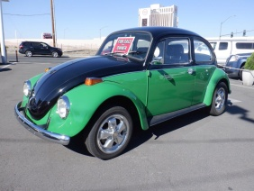 1972 Volkswagen Beetle - For Sale By Owner at Private Party Cars