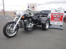 2003 Honda Honda VTX 1800 C - For Sale By Owner at Private Party Cars